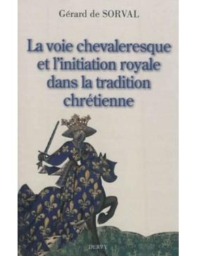 Gérard DE SORVAL  - Voie...