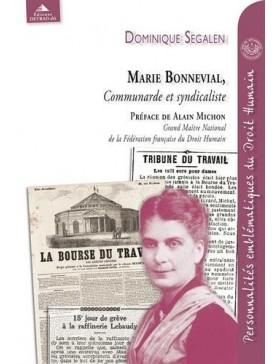 Dominique Segalen - Marie...