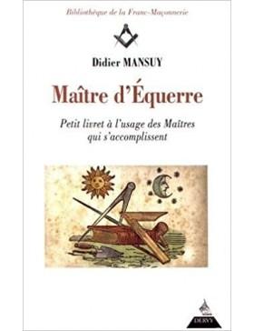 Didier MANSUY - Maître...