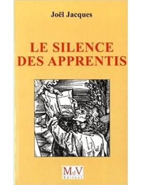 Joel Jacques - Le Silence...