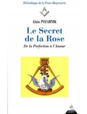 Alain POZARNIK - Le Secret...