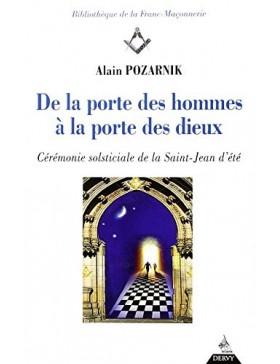 Alain POZARNIK  - De la...