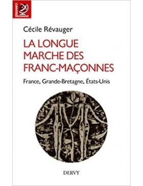Cécile Révauger - La longue...
