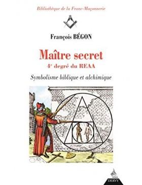 François Bégon - Maître...
