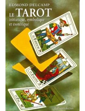 Edmond DELCAMP   - Tarot...