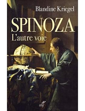 Blandine Kriegel - Spinoza....