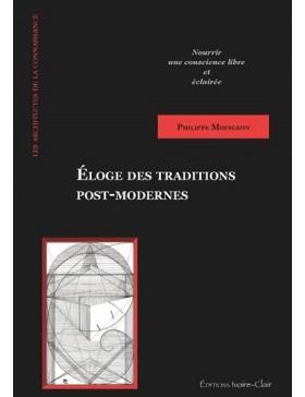 Philippe Moingeon - Éloge...