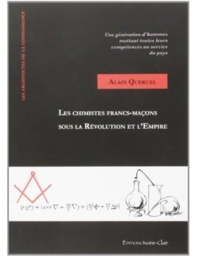 Alain Queruel - Les...