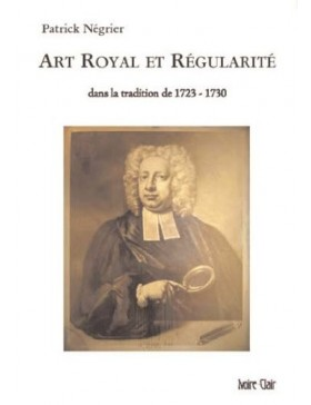 Patrick Négrier - Art royal...