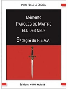 Pierre Pelle Le Croisa -...