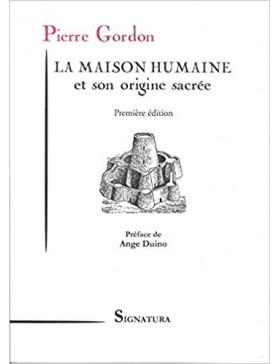 Pierre Gordon - La maison...