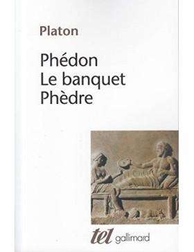 Platon - Phédon - Le...