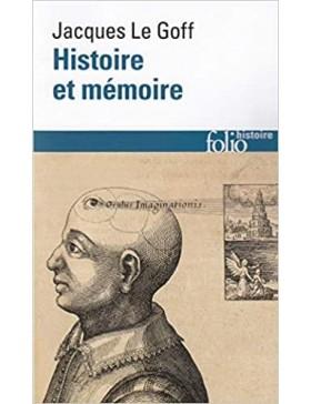 Jacques Le Goff - Histoire...