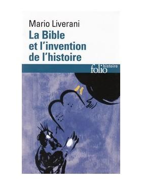 Mario Liverani - La Bible...