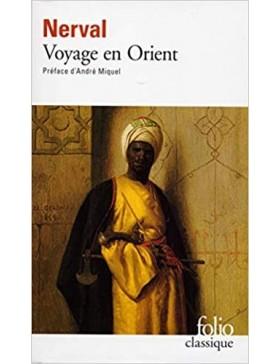 Gérard de Nerval - Voyage...