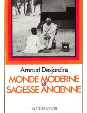 Arnaud Desjardins - MONDE...