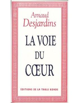 Arnaud Desjardins - LA VOIE...