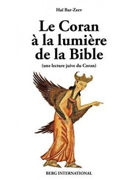 Haï BarZeev - LE CORAN A LA...
