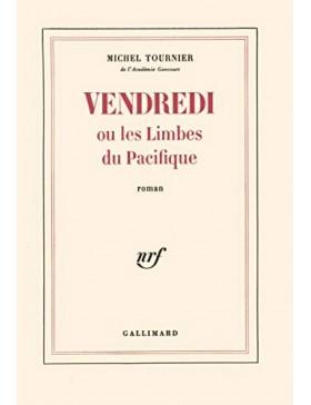 MICHEL TOURNIER - Vendredi...
