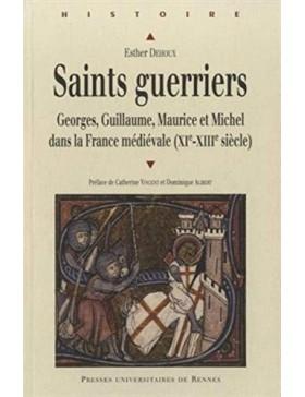 Esther Dehoux - Saints...