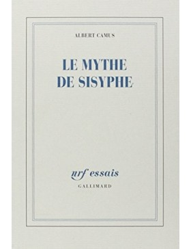 Albert Camus - Le Mythe de...