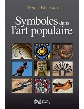 Daniel Boucard - Symboles...