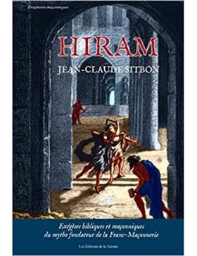 Jean Claude Sitbon - Hiram