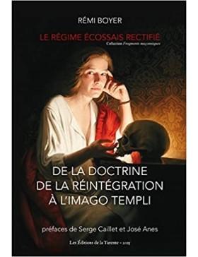 Rémi Boyer - Le Régime...