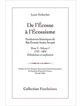 Louis Trebuchet    - De...