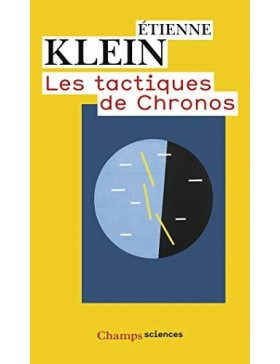 Etienne Klein  - Les...