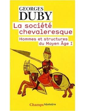 Georges Duby - La société...