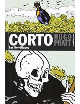 Hugo Pratt - Les...