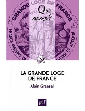 Alain Graesel - La Grande...