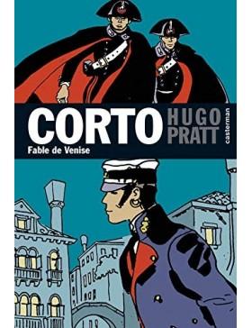 Hugo Pratt - Fable de...