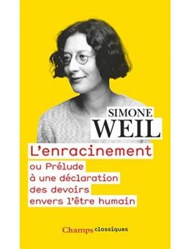 Simone Weil -...