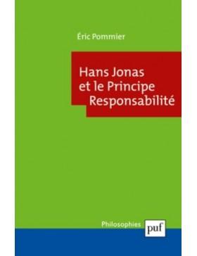Éric Pommier - Hans Jonas...