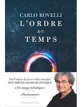 Carlo Rovelli - L'ordre du...