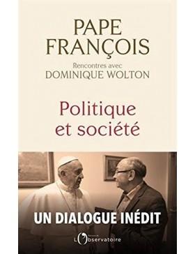 Pape François, Dominique...