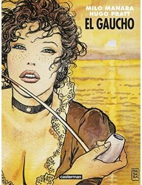 Hugo Pratt - El Gaucho