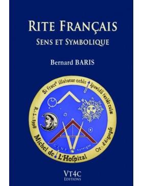 Bernard Baris - Rite...