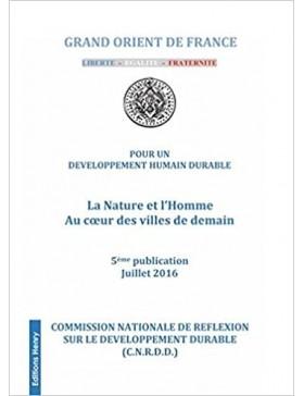 GODF CNRDD - La nature et...