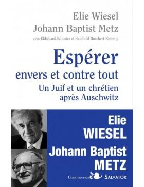 Elie Wiesel, Johann Baptist...