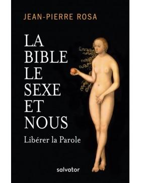 Jean Pierre Rosa - LA BIBLE...