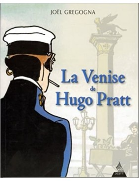 Joël Gregogna - La Venise...