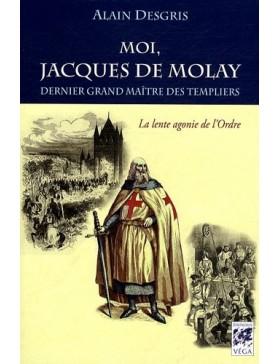 Alain Desgris - MOI,...