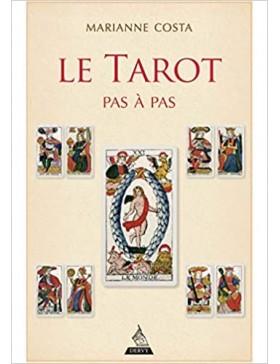 Marianne Costa - Le tarot...