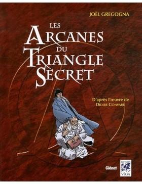 Joël Gregogna - Les Arcanes...