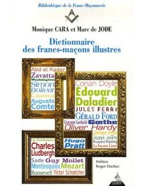 Monique Cara, Marc de Jode...