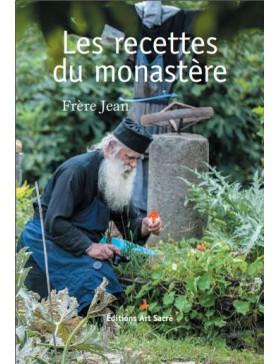 Frère Jean - Les recettes...