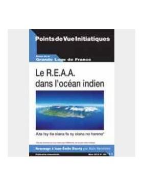 GLDF - PVI 163 Océan indien